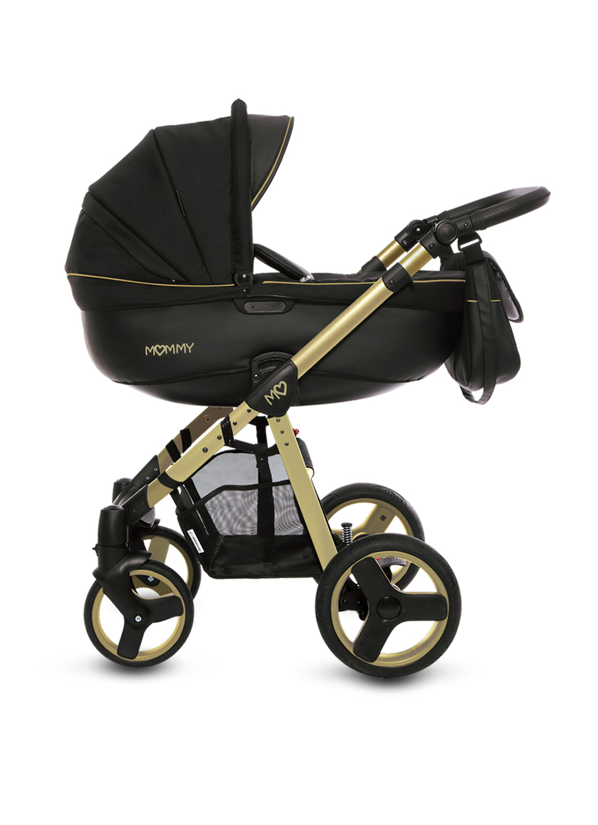 Babyactive Gold Magic Gondola