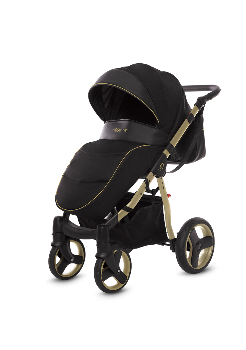 Babyactive Gold Magic Spacerówka